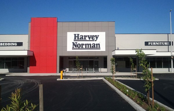 Harvey Norman Port Lincoln