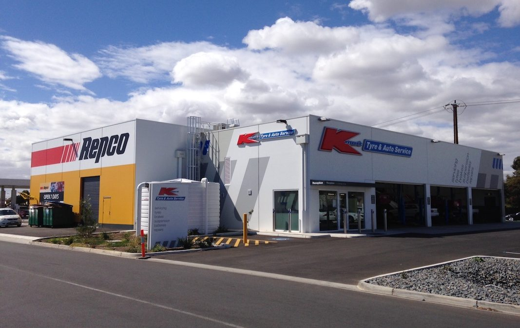Kmart – Repco