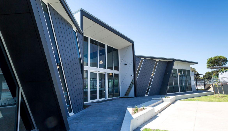 Christies Beach Middle School